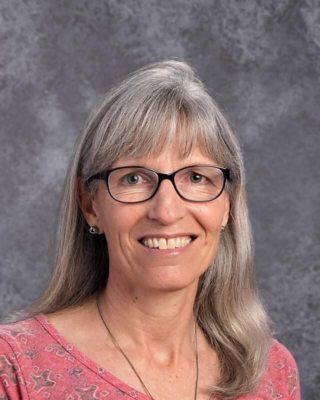Mrs. Vickie Zadnik