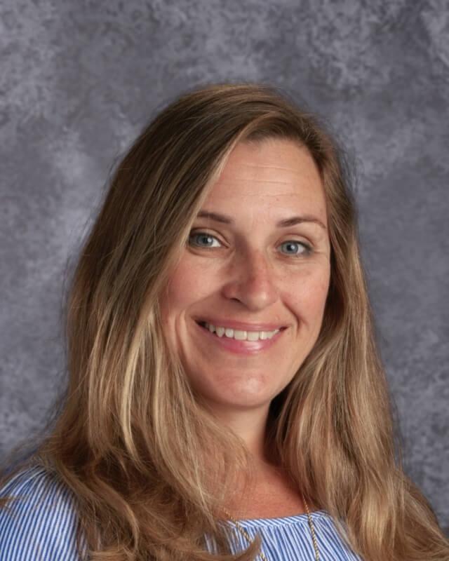 Mrs. Madeleine Hurley
