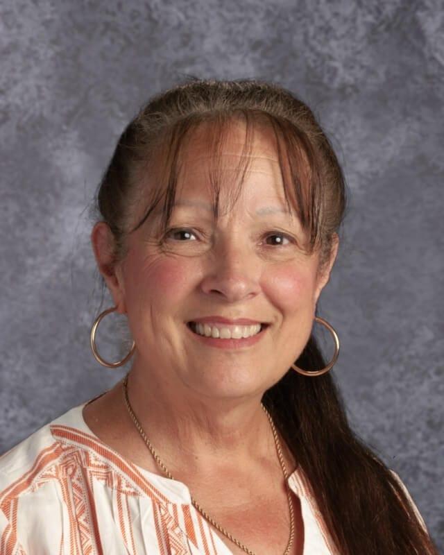 Mrs. Ruth McCaa