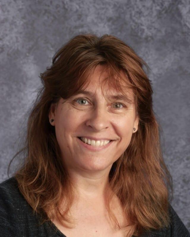 Mrs. Jill Pogue