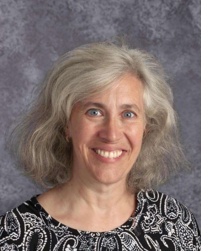 Mrs. Maryan Vander Woude